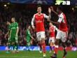 Arsenal – Wenger thăng hoa: Những ngày đẹp trời