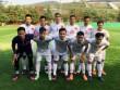 BXH FIFA tháng 10: Việt Nam vượt Thái Lan 10 bậc