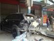Cậu bé 13 tuổi lái xe 29 chỗ gây tai nạn liên hoàn