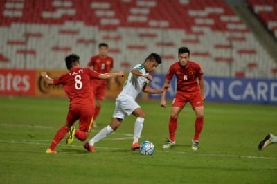 Chi tiết U19 Việt Nam – U19 Iraq: Vỡ òa cảm xúc (KT) - 4