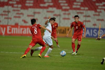 Chi tiết U19 Việt Nam – U19 Iraq: Vỡ òa cảm xúc (KT) - 7