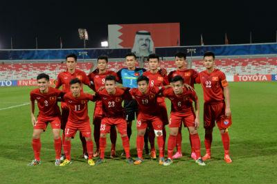 Chi tiết U19 Việt Nam – U19 Iraq: Vỡ òa cảm xúc (KT) - 3
