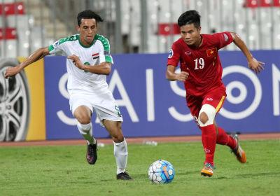 Chi tiết U19 Việt Nam – U19 Iraq: Vỡ òa cảm xúc (KT) - 8