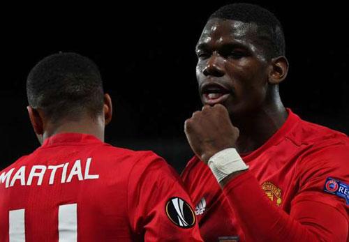 MU: Pogba tỏa sáng, Mourinho tranh thủ bênh vực - 1