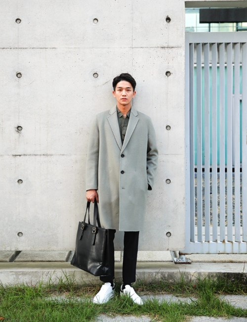 """Kiểu áo khoác """"chuẩn men"""" biến chàng thành quý ông - 2"""