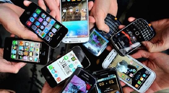 Xuất khẩu điện thoại có dấu hiệu giảm mạnh - 1