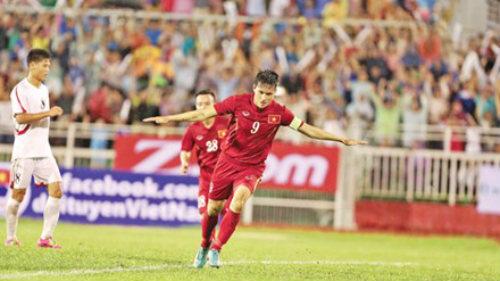 AFF cup 2016: Công Vinh vẫn là số 1? - 1