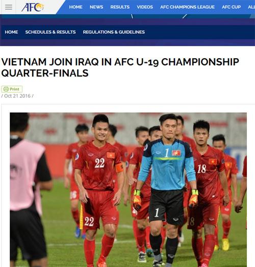 U19 Việt Nam bay xa: VFF chưa thưởng nóng, fan châu Á ca ngợi - 2