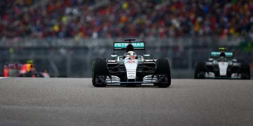 F1 US GP 2016: Hamilton tìm hy vọng cuối đường - 1