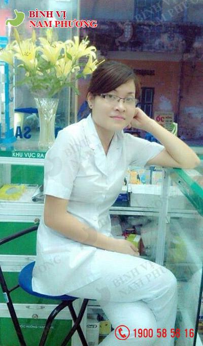 Cách chữa viêm loét dạ dày hiệu quả cho mẹ của chủ nhà thuốc - 1