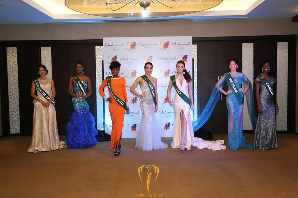 Nam Em thắng tiếp giải Bạc trang phục đẹp ở Miss Earth - 4