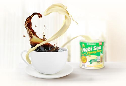 """""""Tình yêu café sữa """" – Ai cũng cần có một lần trong đời - 5"""