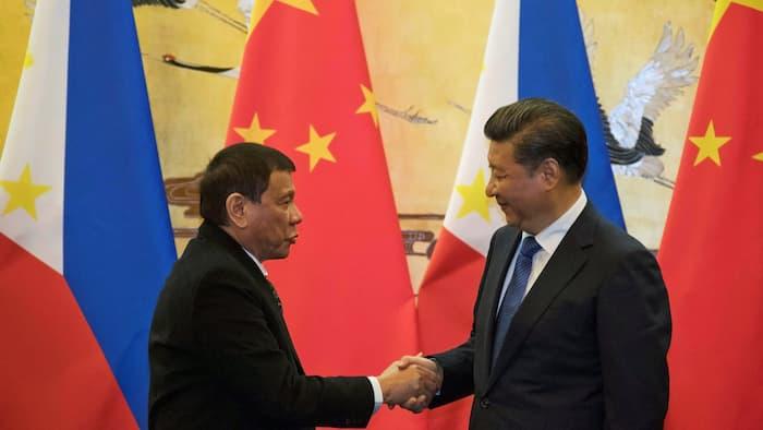 """Mỹ lúng túng khi Tổng thống Philippines nói """"cắt đứt"""" - 1"""