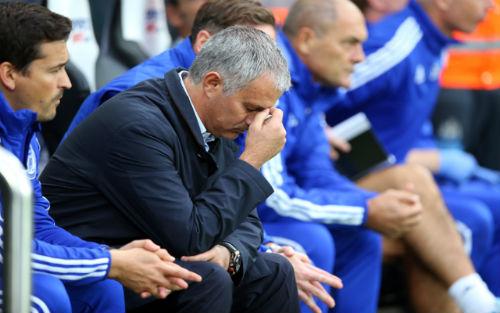 Trước vòng 9 NHA: Chelsea đại chiến MU & áp lực Man City - 2