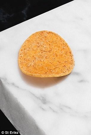 Đắt lè lưỡi với bim bim khoai tây giá 250.000 đồng... một miếng - 7