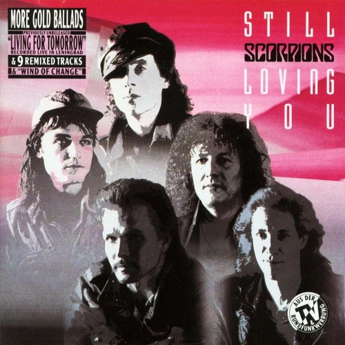 Still Loving You– Bản rock thất tình hay nhất của Scorpions - 1