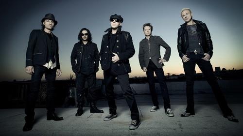 Still Loving You– Bản rock thất tình hay nhất của Scorpions - 6