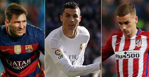 La Liga trước vòng 9: Real chờ chiếm lại ngôi đầu - 1