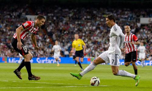 La Liga trước vòng 9: Real chờ chiếm lại ngôi đầu - 2
