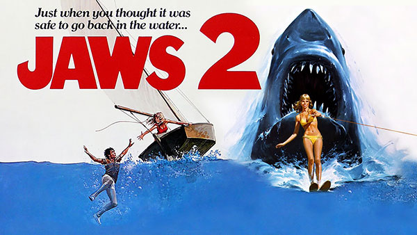 Trailer phim: Jaws 2 - 1