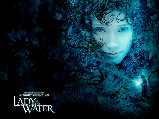 Trailer phim: Lady In The Water - 1
