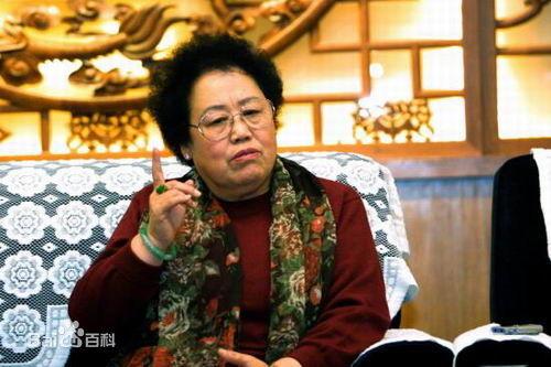 """Vợ """"Đường Tăng"""" lọt top 3 đại gia bất động sản giàu nhất Trung Quốc - 1"""