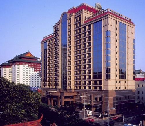 """Vợ """"Đường Tăng"""" lọt top 3 đại gia bất động sản giàu nhất Trung Quốc - 2"""