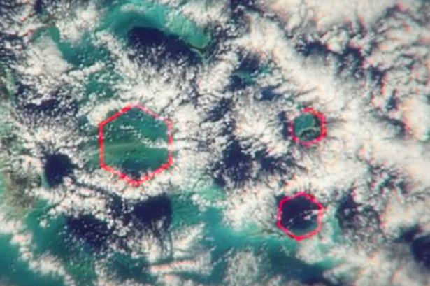 Bí ẩn trăm năm Tam giác quỷ Bermuda đã có lời giải? - 1