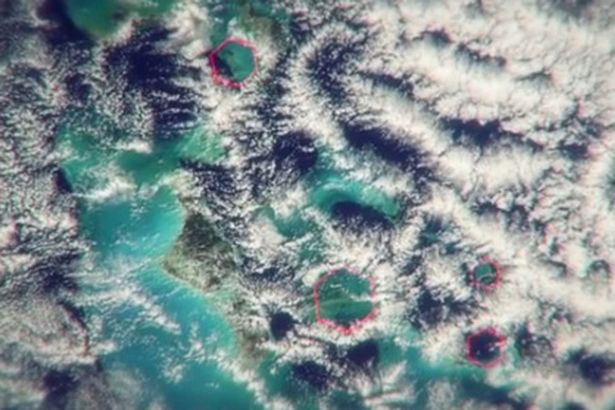 Bí ẩn trăm năm Tam giác quỷ Bermuda đã có lời giải? - 2