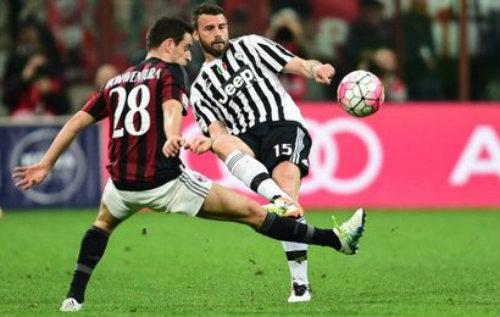 Trước V9 Serie A: Milan đấu Juventus, tái hiện thời vàng son - 1