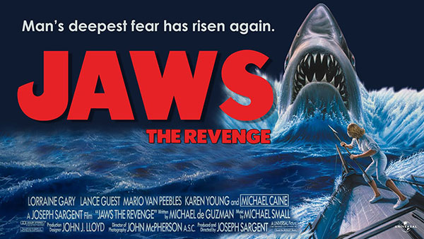 Trailer phim: Jaws: The Revenge - 1