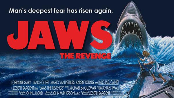 Trailer phim: Jaws: The Revenge - 1