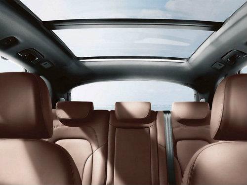 Top 10 xế crossover mới có nội thất xịn nhất - 5