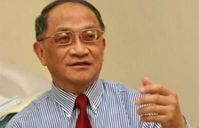 TS Lê Đăng Doanh:'Đừng kinh doanh theo quan hệ' - 1