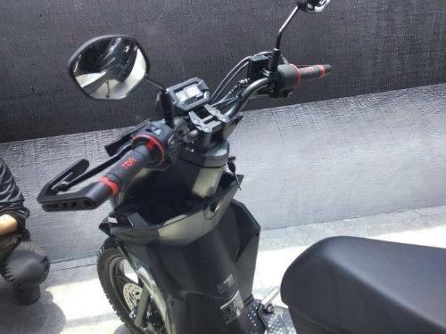"""Honda Beat Street giá 26 triệu đồng khiến giới trẻ """"thèm"""" - 3"""