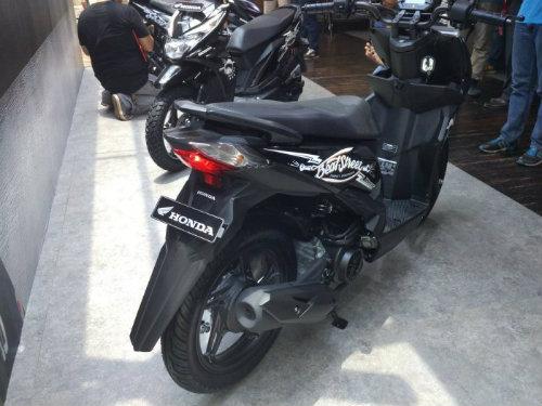 """Honda Beat Street giá 26 triệu đồng khiến giới trẻ """"thèm"""" - 9"""