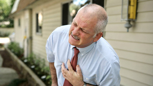 Nguy hiểm khôn lường khi bỏ thuốc điều trị huyết áp cao - 1