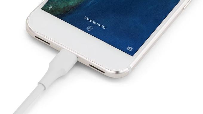 Pixel XL, iPhone 7 Plus và Galaxy S7 Edge đọ tuổi thọ pin - 1
