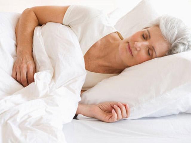 Người mất ngủ: Muốn dễ ngủ, ngủ sâu phải vượt qua 4 cái khó - 1