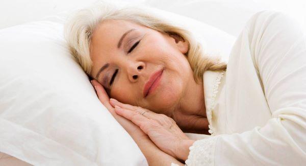 Khỏe mạnh, hồng hào nhờ tìm được bài thuốc giúp ngủ ngon uy tín - 3