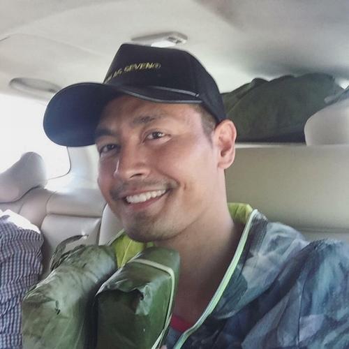 9  hình ảnh xúc động nhất của Phan Anh trong 3 ngày ở miền Trung - 8