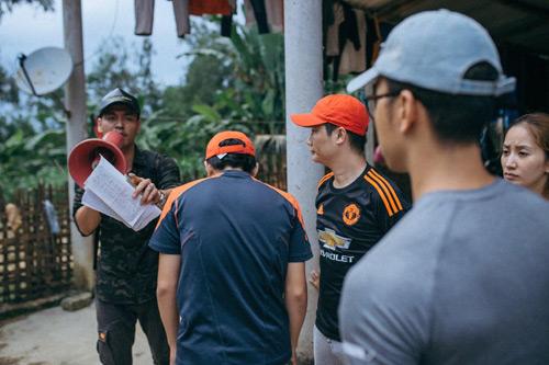 Tạm biệt Phan Anh, Hoàng Bách tất bật cho đêm chung kết P336 - 1