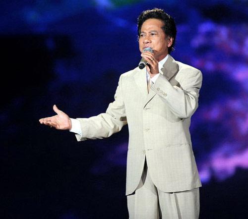 Chế Linh giải thích về 3 ca khúc chưa được cấp phép - 2