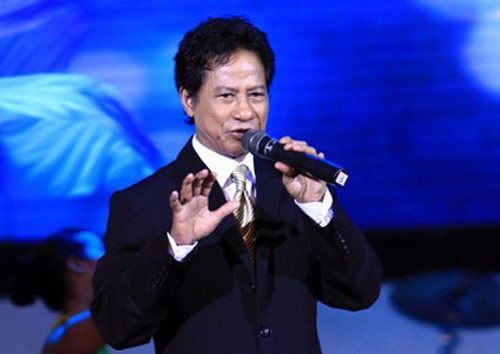 Chế Linh giải thích về 3 ca khúc chưa được cấp phép - 3