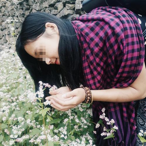 Xót thương nữ sinh tử nạn khi từ thiện ở miền Trung - 1