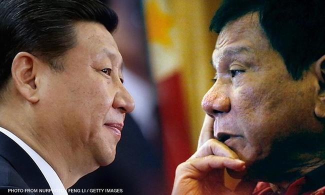 """Nhật """"trải thảm đỏ"""" mời Tổng thống Philippines đến thăm - 1"""