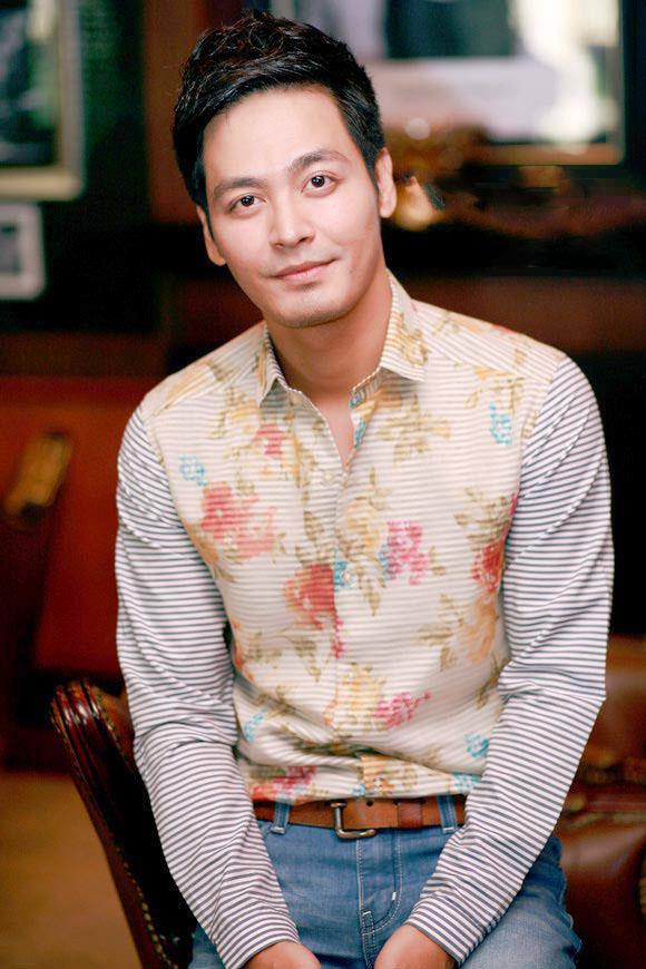 Phan Anh giản dị đi từ thiện, khác xa khi làm MC - 14