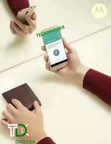 Lộ hình ảnh rò rỉ mới nhất của Motorola Moto M - 2