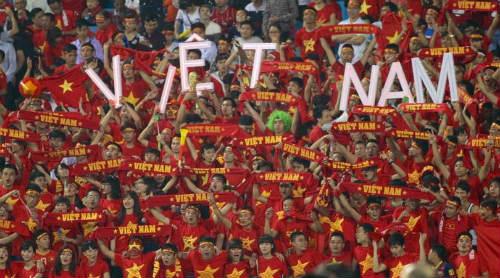 AFF Cup: Báo nước ngoài nhận định Việt Nam có thể vô địch - 1