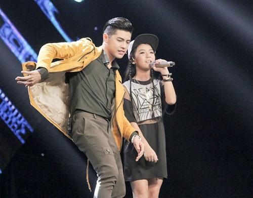 Noo Phước Thịnh ám chỉ kết quả The Voice Kids bất công? - 2